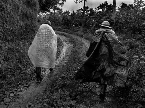Fotografía No 3. Rodrigo Grajales