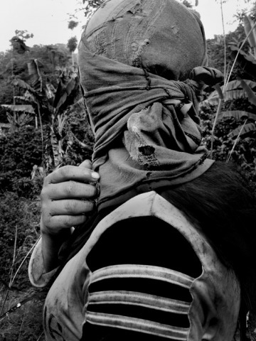 Fotografía No 2. Rodrigo Grajales